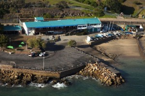 Mossel Bay Yacht and Boat Club, Western Cape, South Africa