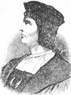 Bartholomew Diaz