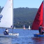 GLYC inter-schools regatta 01