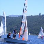 GLYC inter-schools regatta 02