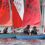 GLYC inter-schools regatta 03