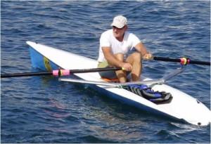 coastal rower