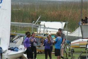 inter school regatta