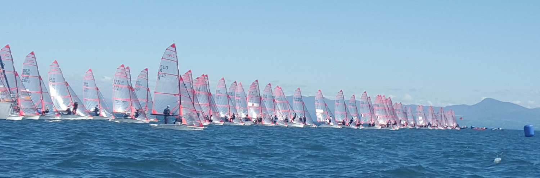 29er fleet