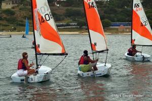 MBYBC Sailing school
