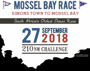 Mossel Bay Race 2018 - Simons Town to Mossel Bay @ Mossel Bay Race