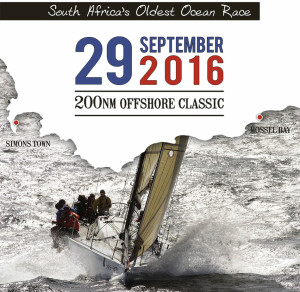 Mossel Bay Race - Simons Town to Mossel Bay @ Mossel Bay Race